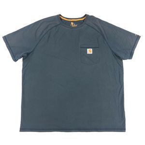 Carhartt Force Relaxed Fit Work TShirt Bundle Of 2